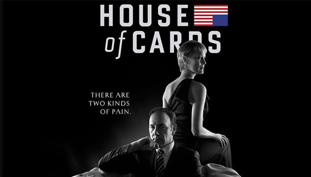 imagen Netflix renueva a 'House of Cards' para una tercera temporada