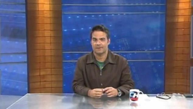 imagen El impactante programa de Luis Chataing en Televen (VIDEOS)