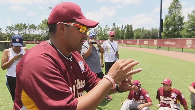 imagen Tráiler de 'Criollitos', un documental sobre los 'Criollitos de Venezuela'
