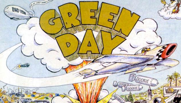 imagen 'Dookie' de Green Day cumple 20 años