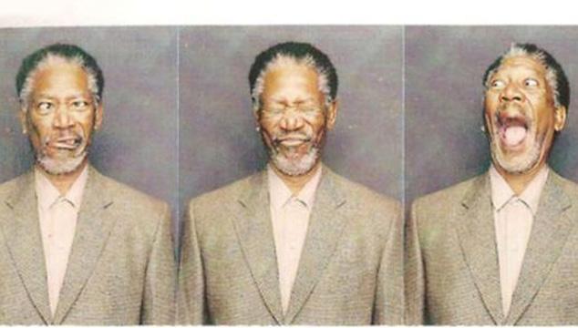 imagen Las fotos más raras de las celebridades