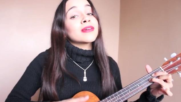 """imagen Este cover de """"Propuesta indecente"""" es mil veces mejor que Romeo Santos (VIDEO)"""