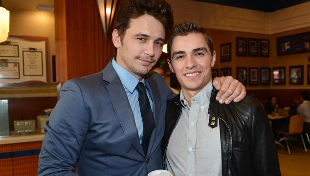 imagen Los hermanos que no conocías de las celebridades (FOTOS)