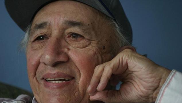 imagen Artistas lamentan el fallecimiento de Simón Díaz