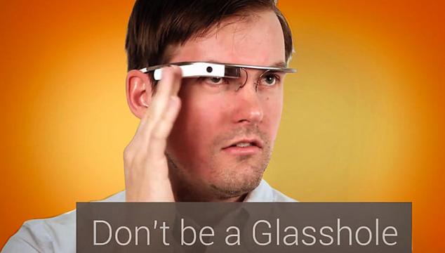 imagen Google explica como usar los Google Glass sin parecer un idiota (VIDEO)