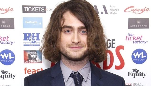 imagen Harry Potter ahora se parece a Sirius Black