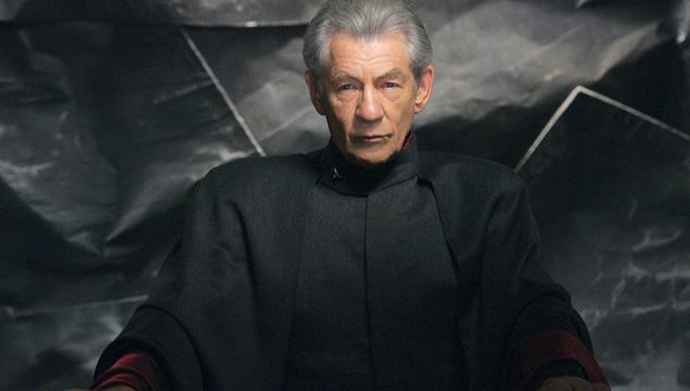 imagen Ian McKellen dice que los 'X-Men' son como el movimiento gay