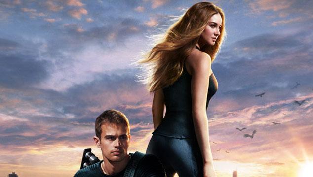 """imagen Escucha """"I need you"""", la nueva canción de M83 para el soundtrack de la película 'Divergent'"""