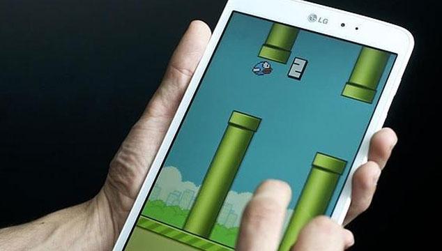 imagen El creador de Flappy Bird retira el la aplicación de la AppStore y Google Play Store