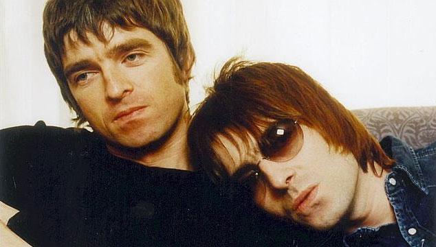 imagen ¿Cuál será el misterioso anuncio de Oasis? (VIDEO)