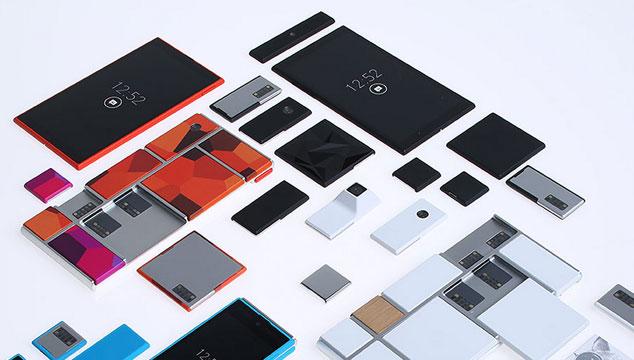 imagen Google enseñará a construir smartphones