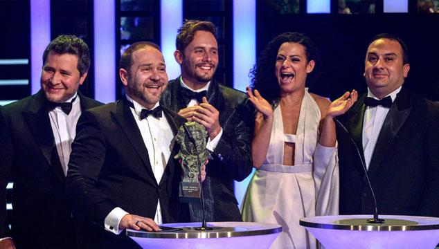 imagen Todos los ganadores de los Premios Goya 2014