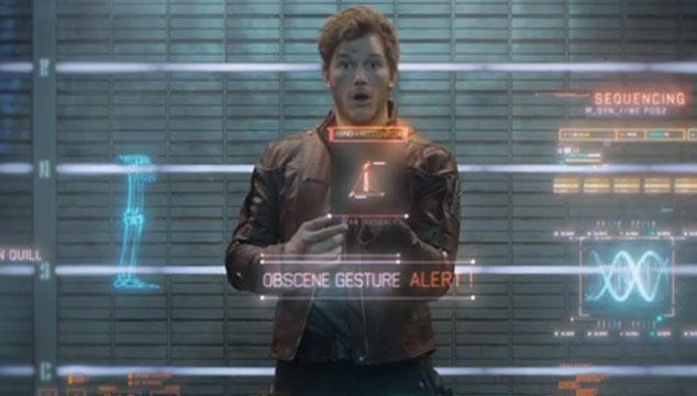 imagen Se estrena el primer tráiler de 'Guardians of the Galaxy', lo nuevo de Marvel