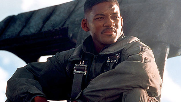 imagen Will Smith no estará en 'Independence Day 2'