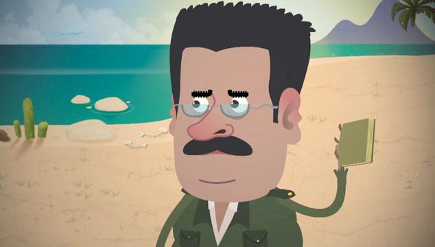 imagen 'Isla Presidencial' regresa con su tercera temporada