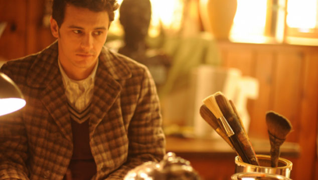 imagen Tráiler de 'Maladies', la nueva película de James Franco