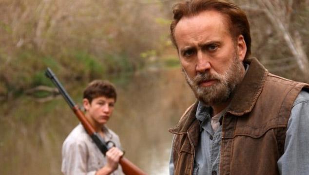 imagen Tráiler de 'Joe', la nueva película de Nicolas Cage
