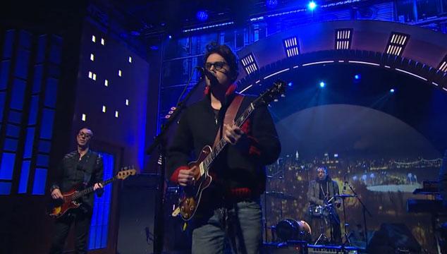 imagen John Mayer Trio se reune para su primera aparición en TV en casi 5 años (VIDEO)