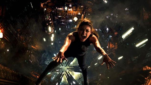 imagen Tráiler internacional de 'Jupiter Ascending', lo nuevo de los Hermanos Wachowski con Mila Kunis