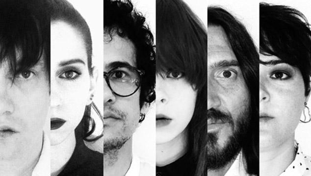 """imagen Kimono Kult, nueva banda de John Frusciante y Omar Rodríguez-López, estrena """"La canción de Alejandra"""""""