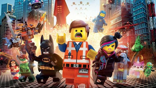 imagen La secuela de 'La LEGO película' ya tiene fecha de estreno