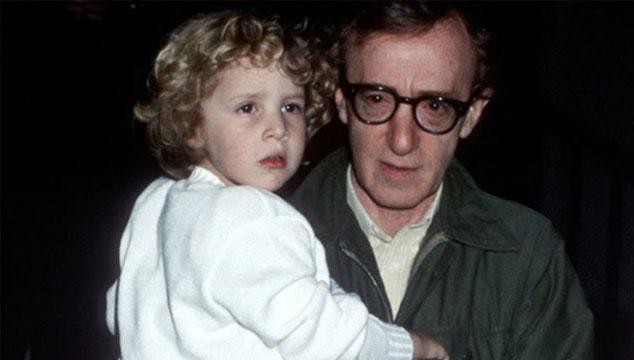 imagen Woody Allen se defiende de las acusaciones de pedofilia y ataca a Mia Farrow