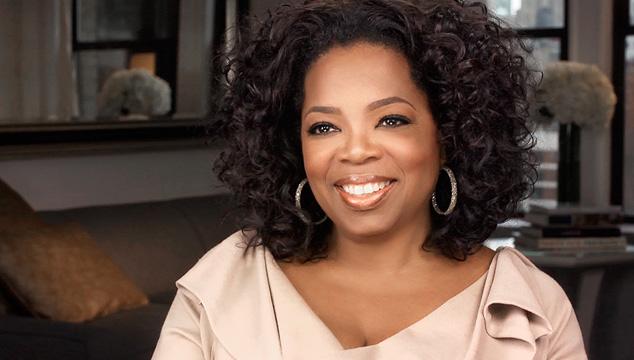 imagen Oprah producirá 'Selma', un biopic sobre Martin Luther King