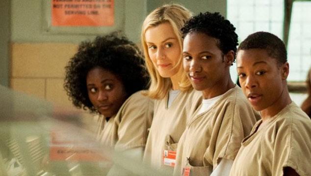 imagen Primer adelanto de la segunda temporada de 'Orange Is the New Black'