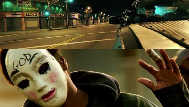 imagen Primer adelanto de 'The Purge: Anarchy' (VIDEO)