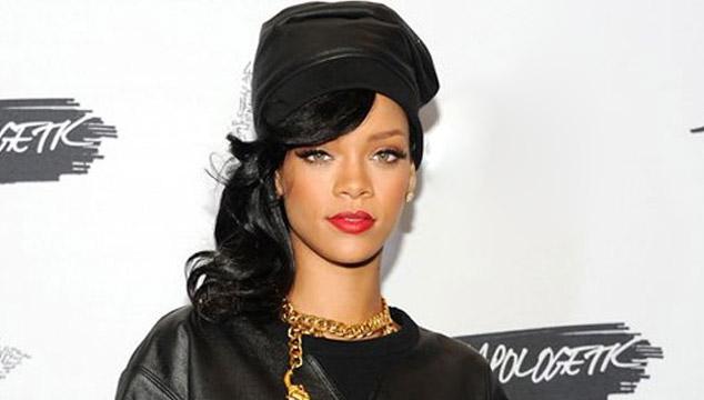 imagen Rihanna envía un mensaje a Venezuela