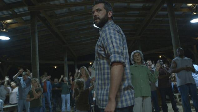 imagen Eli Roth ('Hostel') presenta el primer tráiler de 'The Sacrament', su nueva película