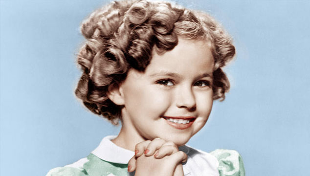 imagen Falleció la 'niña prodigio de Hollywood', Shirley Temple