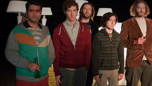 imagen HBO revela el tráiler de su nueva comedia, 'Silicon Valley'