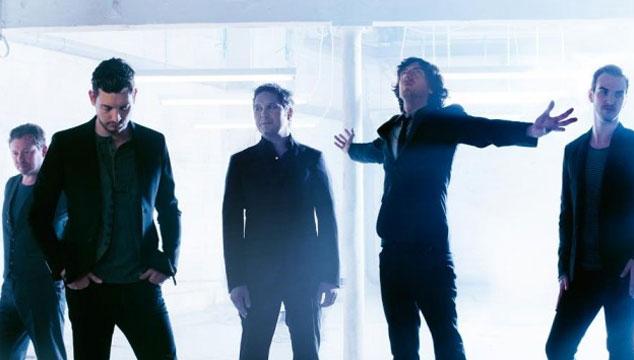 """imagen Snow Patrol estrena """"I Won't Let You Go"""", nuevo tema para el soundtrack de 'Divergent'"""