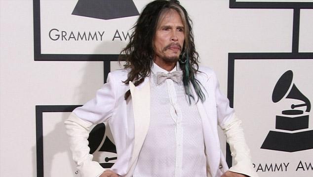 imagen Steven Tyler de Aerosmith escribe un tuit para Venezuela