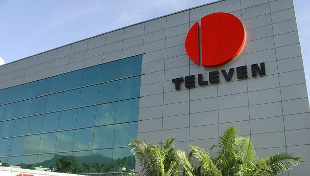 imagen Televen se internacionaliza con Televen América en alta definición