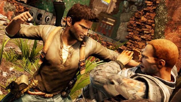 imagen El videojuego 'Uncharted' será llevado al cine (y ya la película tiene director)