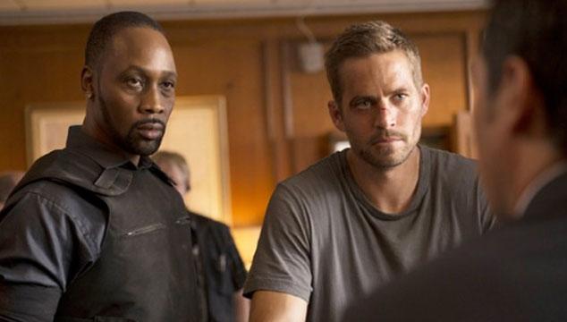 imagen Aparece el tráiler de 'Brick Mansions', la última película que Paul Walker terminó de grabar