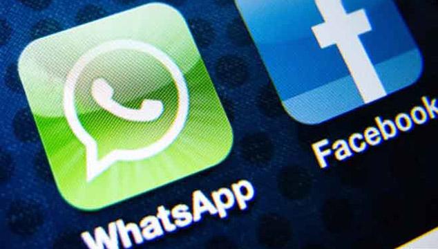 imagen Facebook compra WhatsApp por 16 mil millones de dólares
