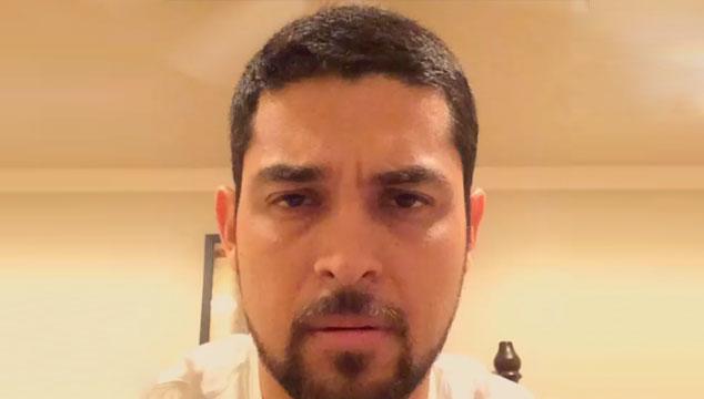 imagen Wilmer Valderrama envía su apoyo a Venezuela (VIDEO)