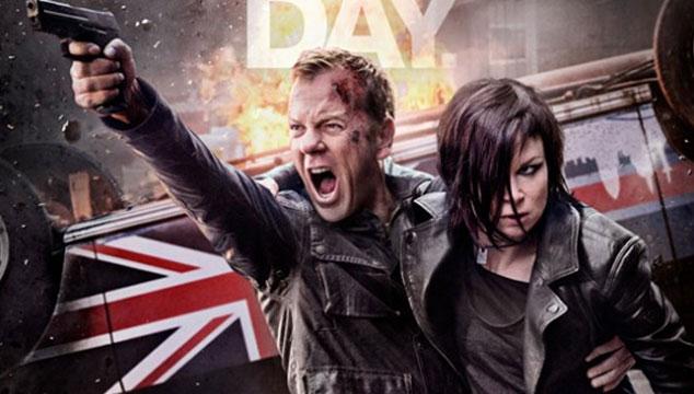 imagen Nuevo tráiler y póster de '24: Live another day'