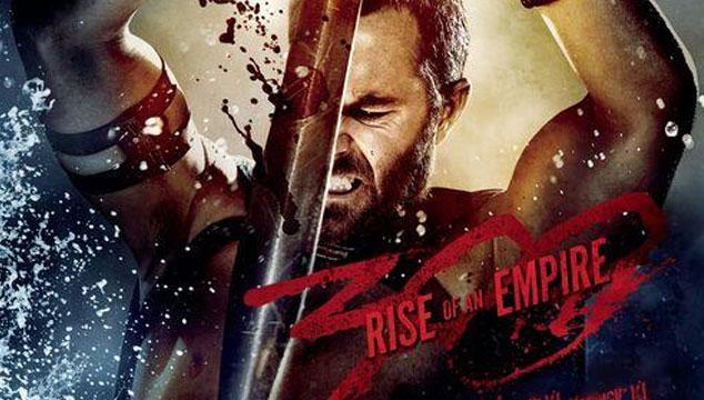 imagen Escucha la banda sonora original de '300: The Rise of an Empire'