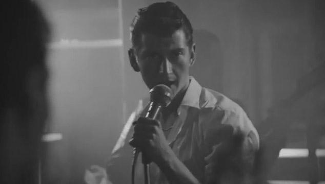"""imagen Arctic Monkeys estrena el videoclip oficial de """"Arabella"""""""