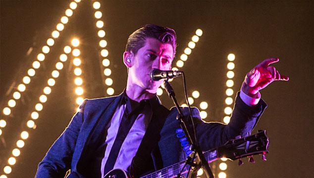 imagen OutKast, Eminem y Arctic Monkeys lideran el cartel del Lollapalooza 2014