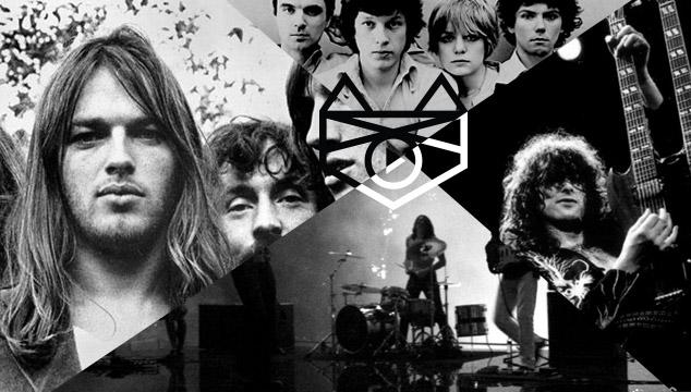 imagen 9 bandas que deberían reunirse pero no lo harán