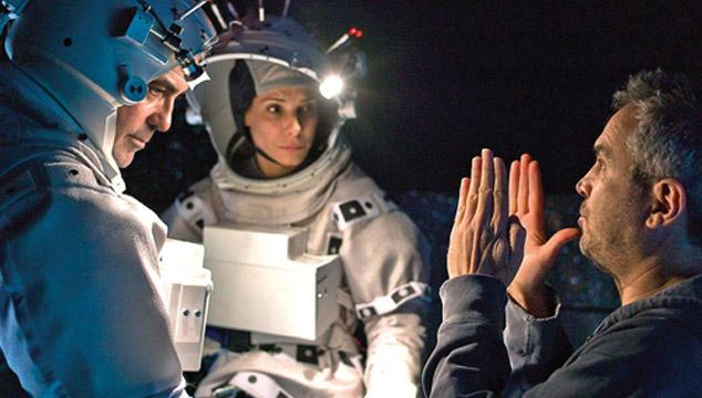 imagen Un reportaje sobre los primeros pasos de Alfonso Cuarón en el cine