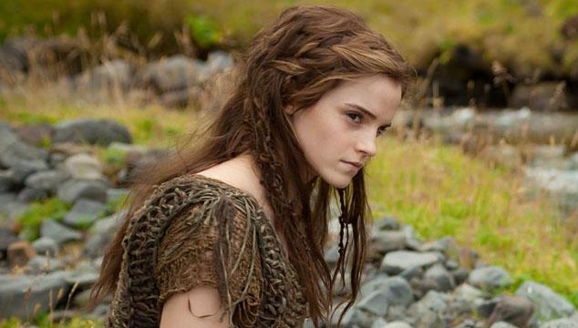 imagen Nuevo tráiler de 'Noah' de Darren Aronofsky con muchas imágenes de Emma Watson