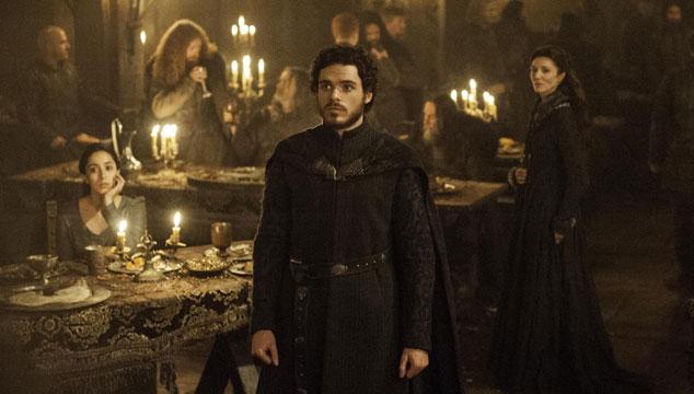 imagen Un resumen en 25 minutos de la tercera temporada de 'Game of Thrones'
