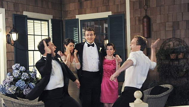 imagen Los actores y creadores de 'How I Met Your Mother' se despiden (VIDEO)