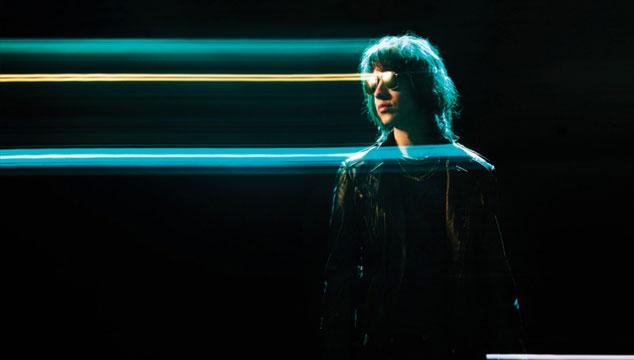 imagen Julian Casablancas presenta un adelanto de su nuevo disco, 'Julian Casablancas + The Voidz'
